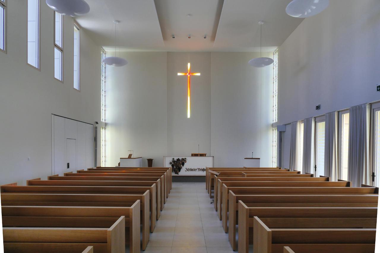 Neuapostolische Kirche Kleiderordnung