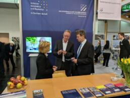 Die Landes-Bau-Ausstellung in Magdeburg - ein Rückblick