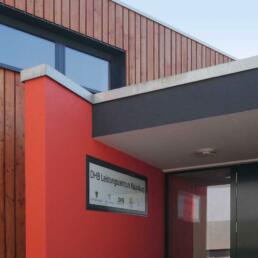 Leistungszentrum DHB Euroville, Naumburg (Saale)