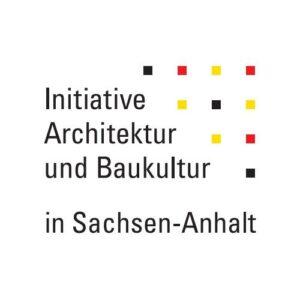 Logo Initiative Architektur und Baukultur in Sachsen-Anhalt