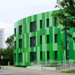 AWO Psychiatriezentrum, Halle (Saale)