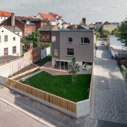 EFH L – Buckau Fernost, Magdeburg