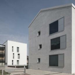 Mehrgenerationswohnen II, Halle (Saale)