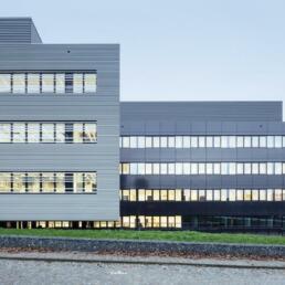 Charles-Tanford-Proteinzentrum, Halle (Saale)