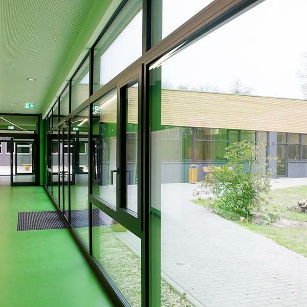 Landeszentrum Wald – Forstliches Bildungszentrum (FBZ), Möckern