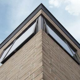 """""""Baumnest"""" – Einfamilienhaus mit Atelier, Magdeburg"""