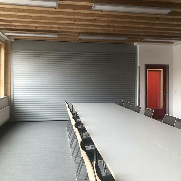 Feuerwache und Bauhof, Wernigerode OT Schierke