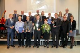 Schloss Wittenberg erhält Architekturpreis des Landes Sachsen-Anhalt 2019