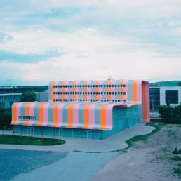 Experimentelle Fabrik Magdeburg