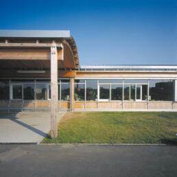 Werkstatt für Behinderte, Bernburg (Saale)