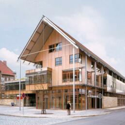 Landeszentralbank, Halberstadt