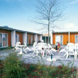 Altenpflegeheim Schwanebeck