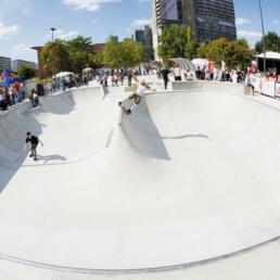Skatepark, Halle (Saale)