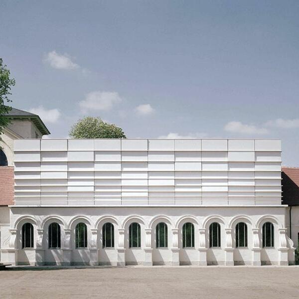 Johann-Sebastian-Bach-Saal im Schloss Köthen, Köthen (Anhalt)