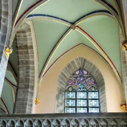 Stadt- und Kathedralkirche St. Jakob, Köthen (Anhalt)