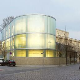 Restaurierungswerkstätten, Halle (Saale)