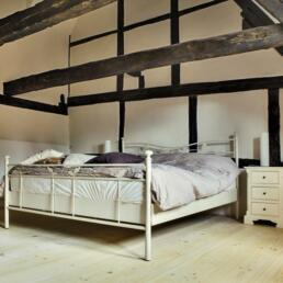 Mittelalterliches Fachwerkhaus, Sanierung, Welterbestadt Quedlinburg