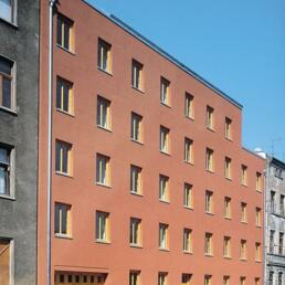 Stadthaus, Magdeburg