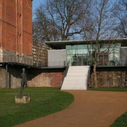 Touristeninformationsstelle, Magdeburg