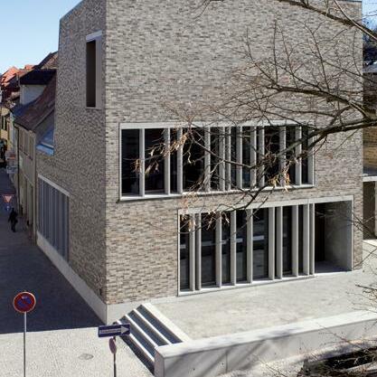 Museum Luthergeburtshaus, Sanierung und Erweiterung, Lutherstadt Eisleben