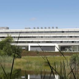 Fraunhofer Institut für Werkstoffmechanik, Halle (Saale)