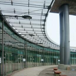 Riebeckplatz, Umgestaltung, Halle (Saale)