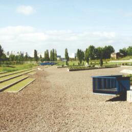 Wissenschafts- und Innovationspark Heide-Süd, Weinbergwiesen, Halle (Saale)