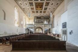 Kirche St. Annen, Lutherstadt Eisleben