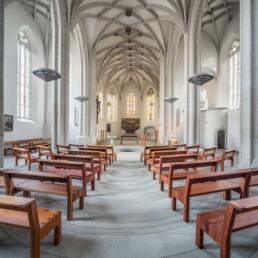 Zentrum Taufe St. Petri-Pauli, Lutherstadt Eisleben
