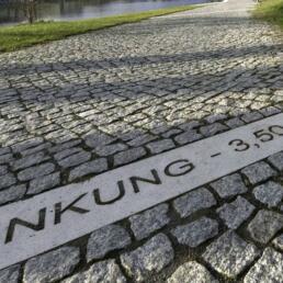 Neugestaltung der historischen Mitte, Staßfurt