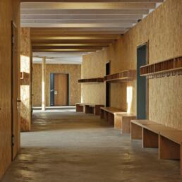 Grundschule mit Hort, Magdeburg