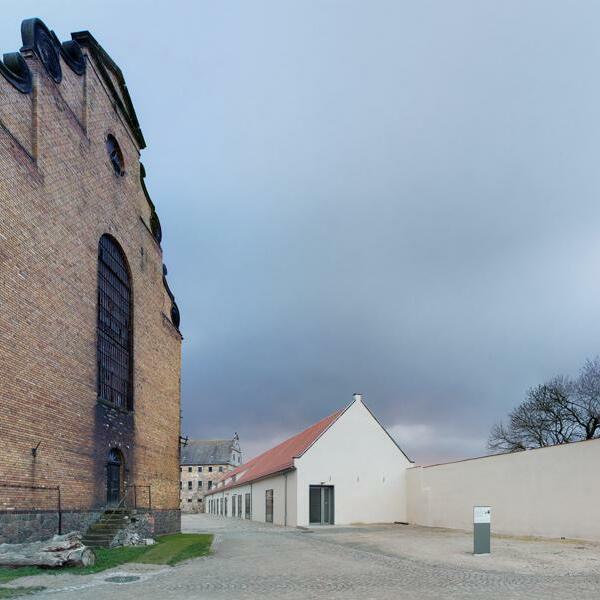 KZ-Gedenkstätte im Schloss Lichtenburg, Prettin