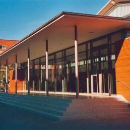 Stadthalle, Lutherstadt Wittenberg