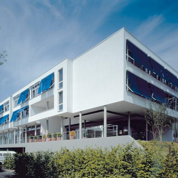 Seniorenzentrum Sangerhausen