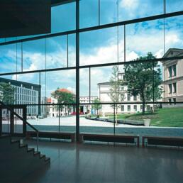 Auditorium maximum, Martin-Luther-Universität Halle-Wittenberg, Halle (Saale)