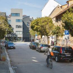 Wohn- und Geschäftshaus, Halle (Saale)