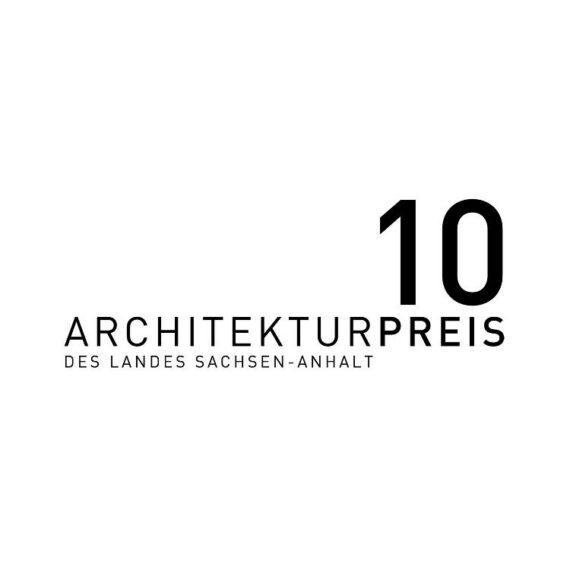 Architekturpreis des Landes Sachsen-Anhalt 2010