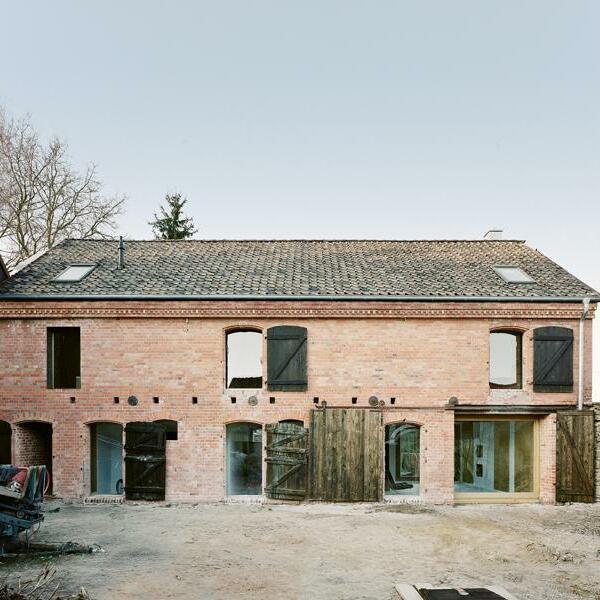 Haus Stein, Druxberge