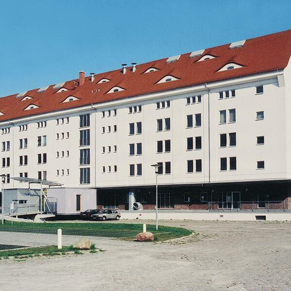Technologiepark Altmark, Hansestadt Stendal
