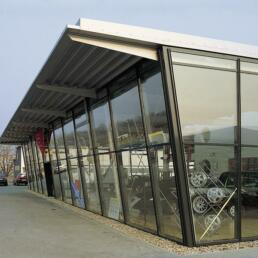 Renault Autohaus, Lutherstadt Wittenberg