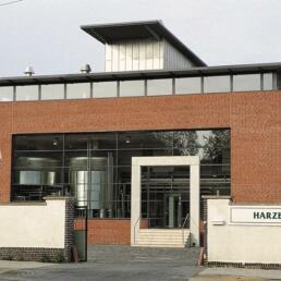 Harzbrauerei Reich, Halberstadt