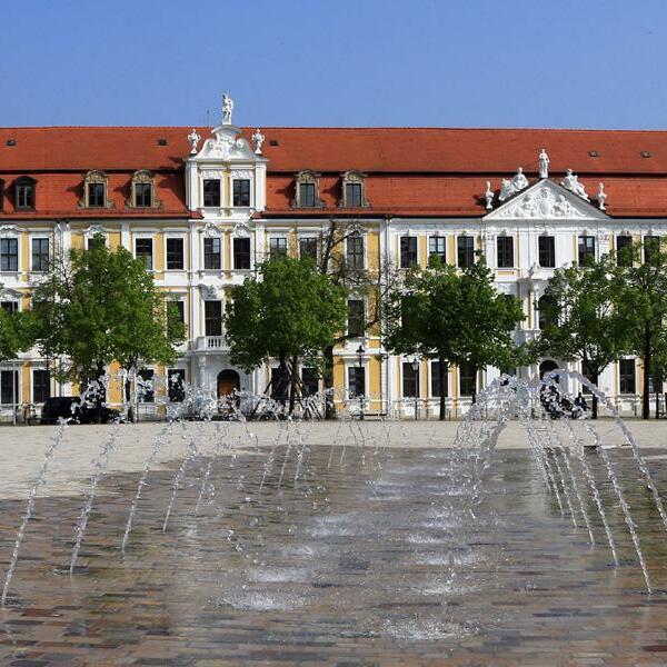 Landtag Sachsen-Anhalt, Ausbau Ostflügel, Magdeburg