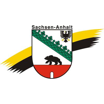 Landessymbol Sachsen-Anhalt