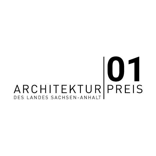 Architekturpreis des Landes Sachsen-Anhalt 2001
