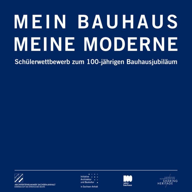 """E-Paper """"Mein Bauhaus - Meine Moderne"""""""