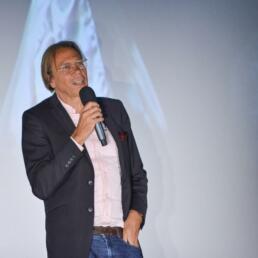 Prof. Dr. Harald Welzer auf dem 11. Mitteldeutschen Architektentag 2020 in Dessau