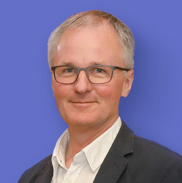 Matthias Dreßler, freier Architekt, Vorstand der Architektenkammer Sachsen-Anhalt