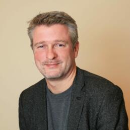 Peter Frießleben, Freier Architekt und Innenarchitekt, Vizepräsident der Architektenkammer Sachsen-Anhalt
