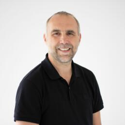 Steffen Lauterbach, Architekt BDA, Vorstand der Architektenkammer Sachsen-Anhalt