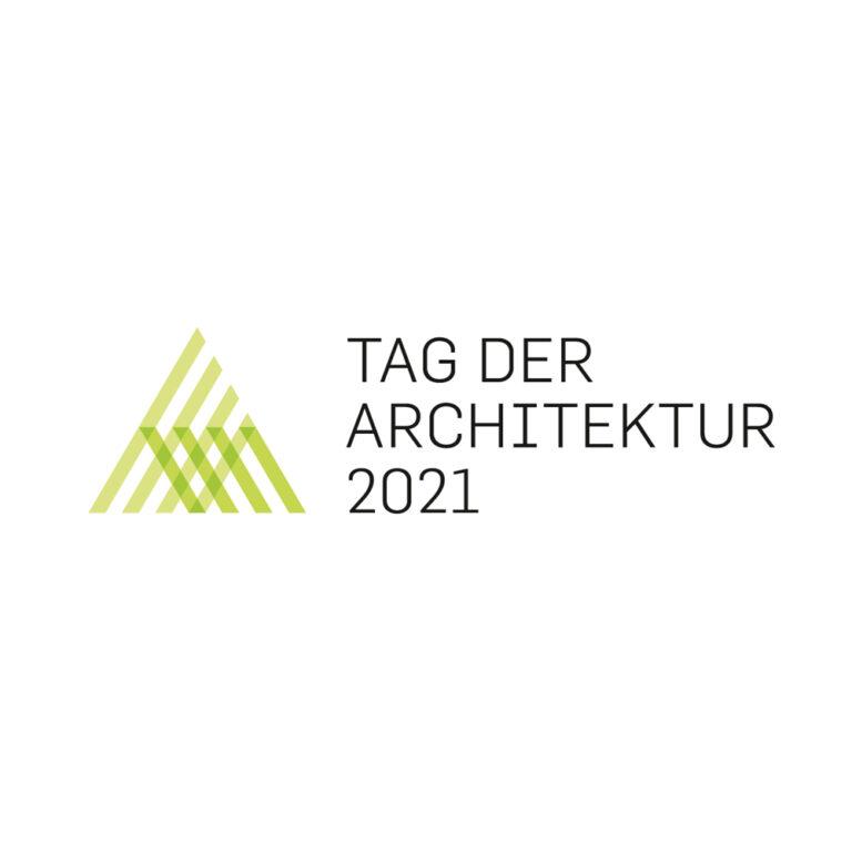 Logo Tag der Architektur 2021